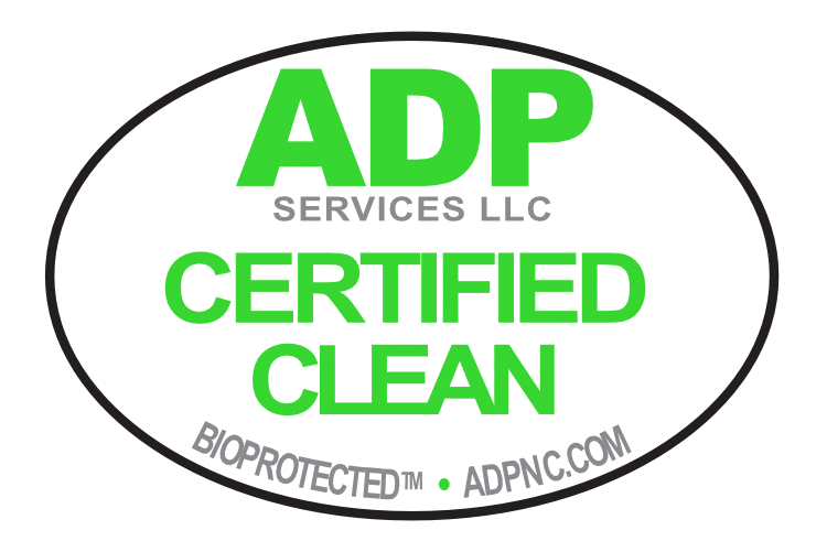 Disinfection Services Raleigh NC