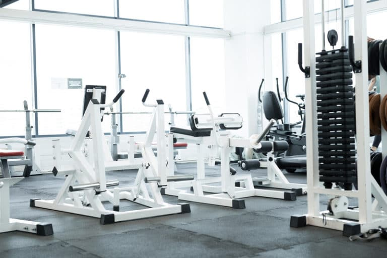ADP Services Gym Disinfection Raleigh NC