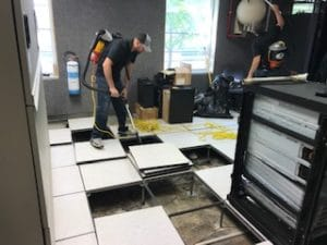 ADP Services Commercial Disinfection Raleigh NC